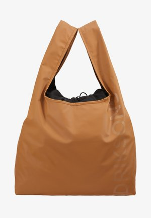 SKAFTÖ GALON BAG - Treningsbag - almond brown