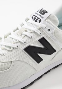 New Balance - 574 - Sneakers - grey/blue - 5