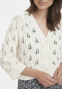 Part Two - SANDY  - Cardigan - off-white - 3