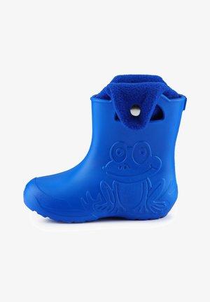 Botas de agua - blue/navy