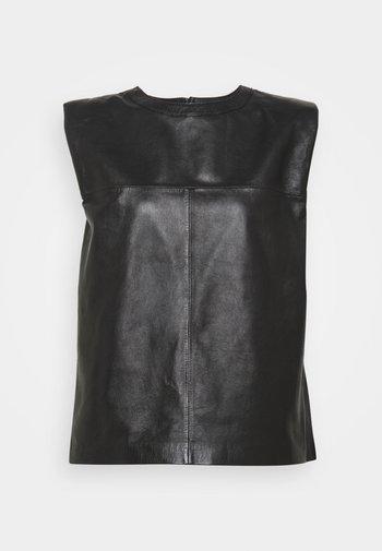 TRIXY - Top - black