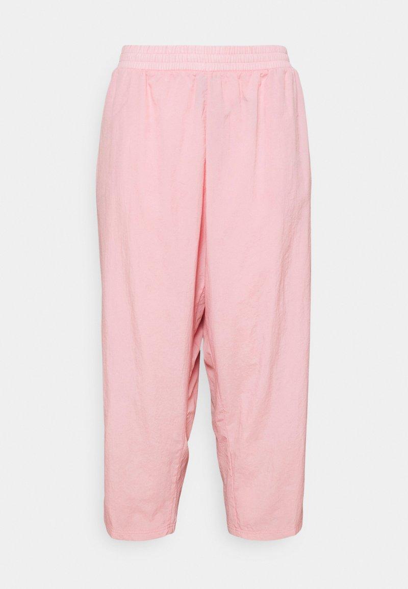 Nike Sportswear - AIR PANT - Tracksuit bottoms - pink glaze