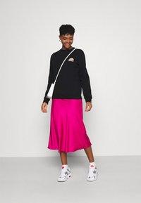 Ellesse - HAVERFORD - Sweatshirt - black - 1
