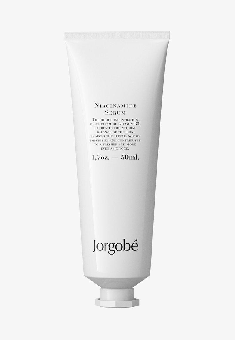Jorgobé - NIACINAMIDE SERUM - Serum - white