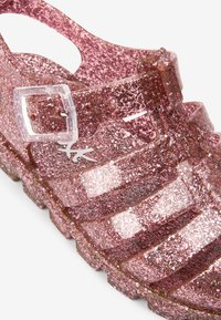 Next - JELLY - Sandals - rose gold-coloured - 2