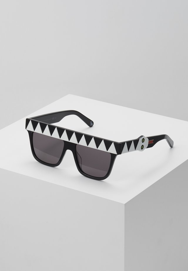 SUNGLASS KID - Sunglasses - black
