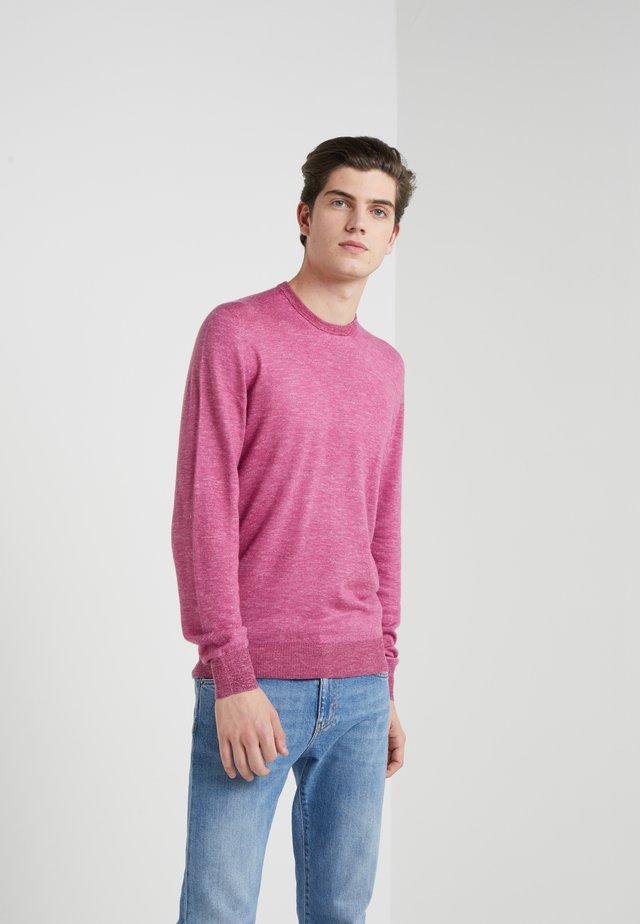 MAGLIA - Strickpullover - pink