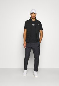 Nike Sportswear - TEE AIR - Triko spotiskem - black - 1