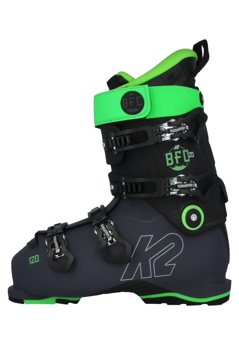 K2 - BFC 120 - Skischoenen - grey-green (10d2202)