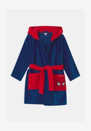 Dressing gown - blue depths