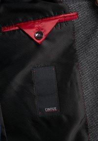 Cinque - CILENTO - Blazer jacket - dark grey - 4