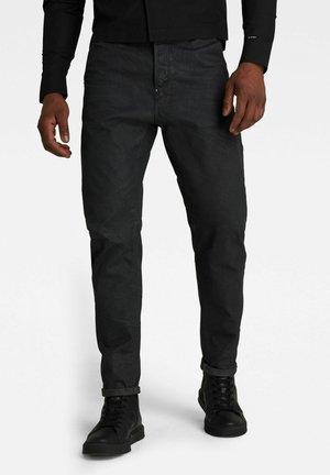 Relaxed fit jeans - vintage slate cobler