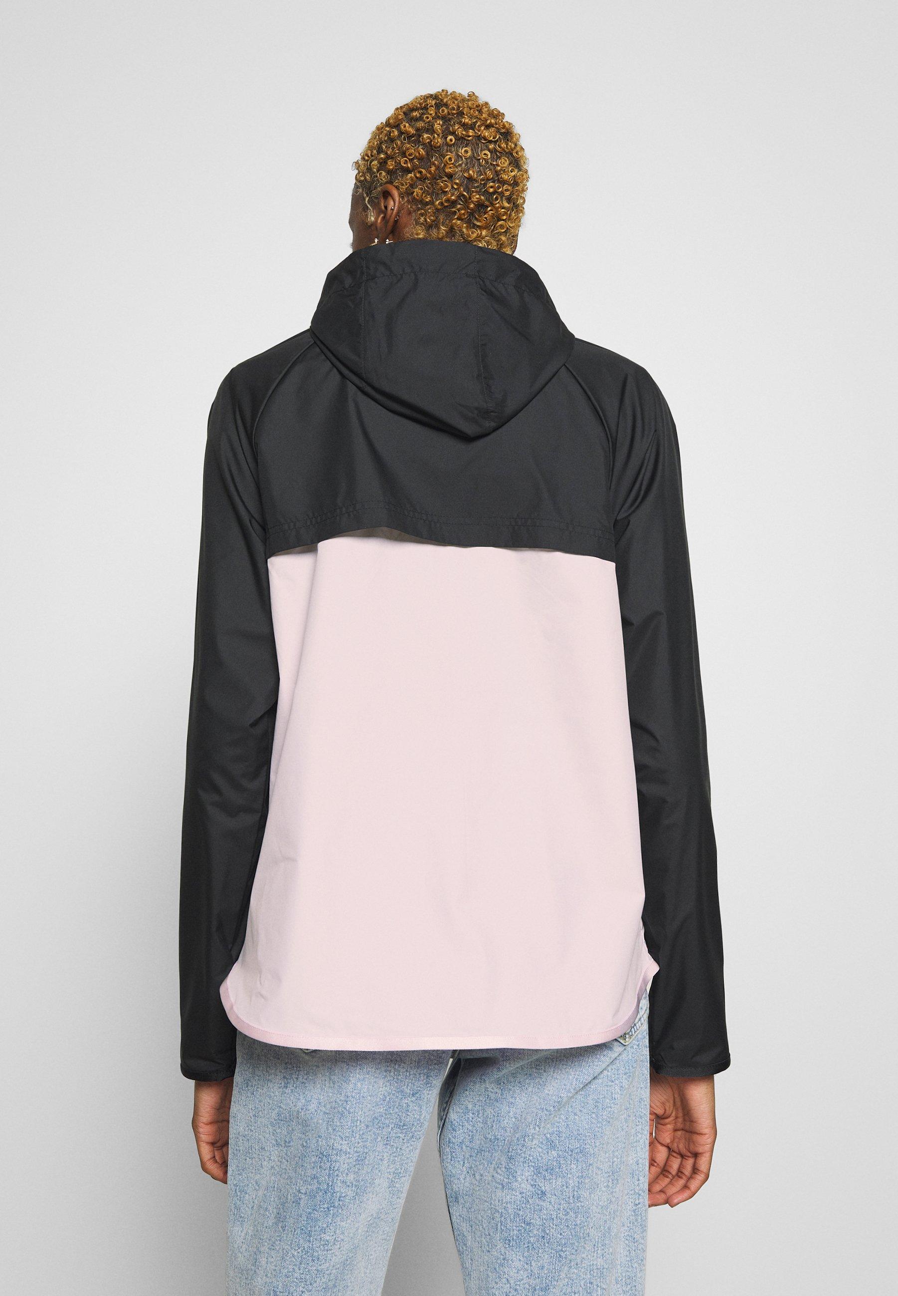 Nike Sportswear Trainingsjacke pink foam/black/pink