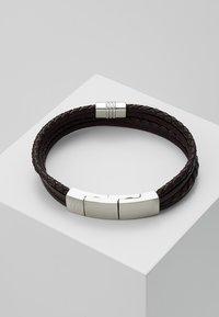 Fossil - VINTAGE CASUAL - Bracelet - braun - 2