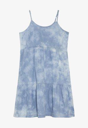 BATIK - Day dress - jeansblau