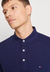 Tommy Hilfiger - Polo shirt - blue - 4