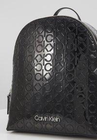 Calvin Klein - MUST BACKPACK - Rucksack - black - 2