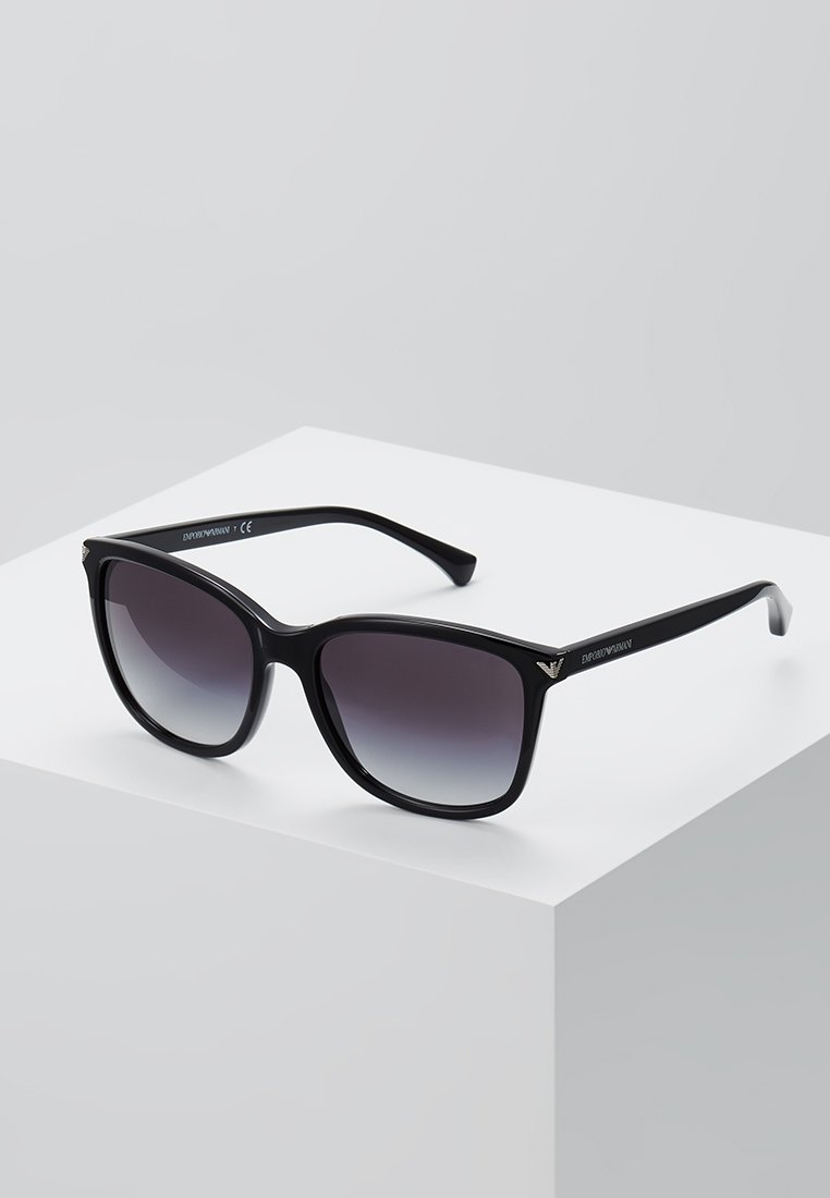 Emporio Armani - Sunglasses - black