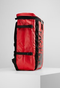 The North Face - BASE CAMP FUSEBOX - Rucksack - red - 3