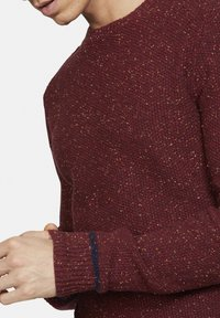 Colours & Sons - Jumper - rot - 3