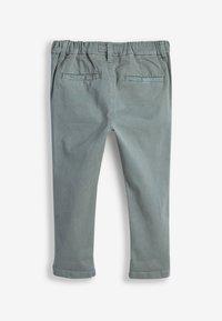 Next - STRETCH - Pantalones chinos - blue - 1