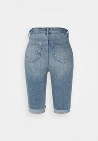 Marks & Spencer London - Jeansshorts - light-blue denim - 1