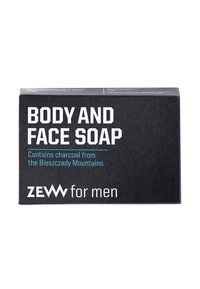 Zew for Men - FACE AND BODY SOAP - Soap bar - - - 1