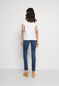 Replay - FAABY PANTS - Jeans slim fit - medium blue - 2