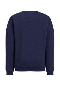 WE Fashion - Sweater - dark blue - 1