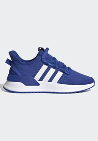 adidas Originals - U_PATH RUN SHOES - Trainers - team royal blue/ftwr white/core black - 8