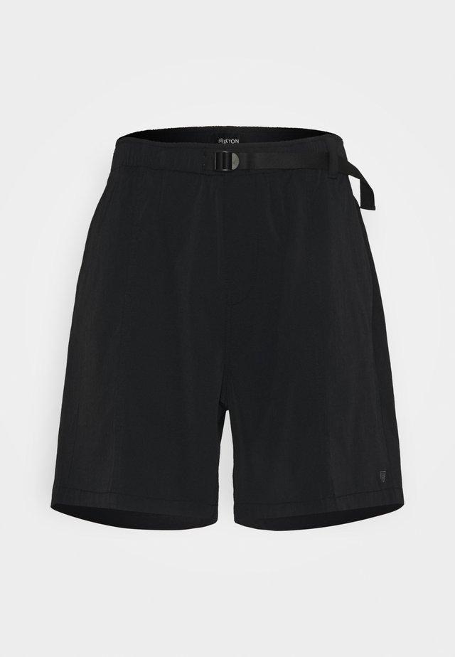 JUPITER - Shorts - black