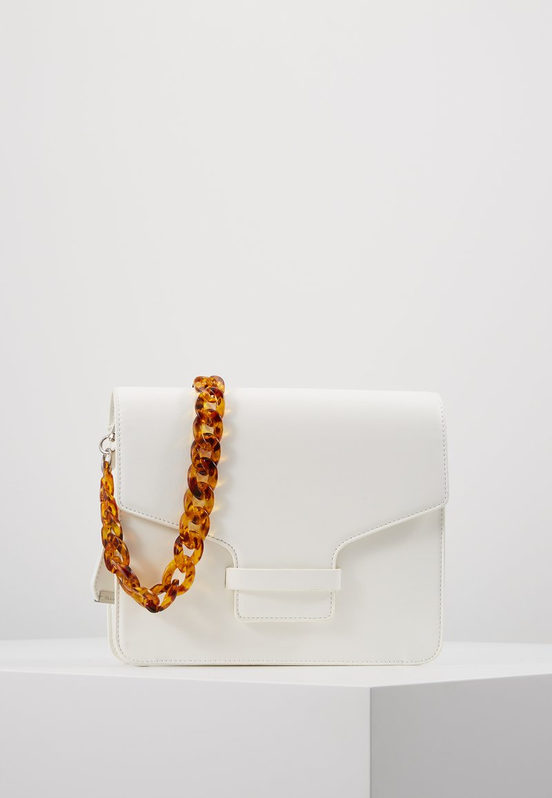 Glamorous - Handtasche - white