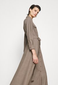 WEEKEND MaxMara - OTARIA - Shirt dress - dark brown - 4