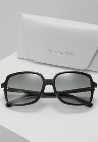 Michael Kors - Sunglasses - black - 4