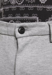 Replay - PANTS - Trousers - grey - 4