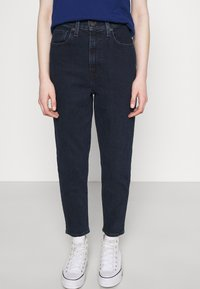 Levi's® - HIGH WAISTED TAPER - Jeansy Relaxed Fit - bruised ego - 3