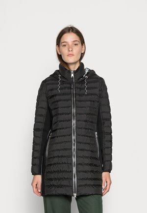 SOLARBALL - Classic coat - schwarz