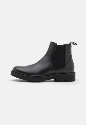 VEGAN HASTINGS - Classic ankle boots - black