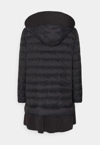 Emporio Armani - Down coat - black - 1