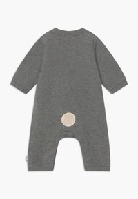 Hust & Claire - MIFIE BABY - Jumpsuit - grey blend - 1