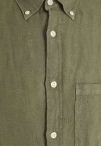 J.LINDEBERG - CLEAN SLIM - Košile - lake green - 6