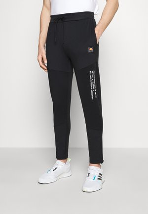 DATIO TRACK PANT - Tracksuit bottoms - black