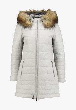 MARIA - Zimní kabát - light beige