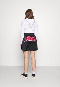 adidas Originals - BOXING - Shorts - black - 2