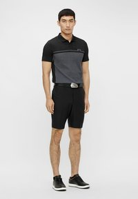 J.LINDEBERG - ELOY - Outdoor shorts - black - 1