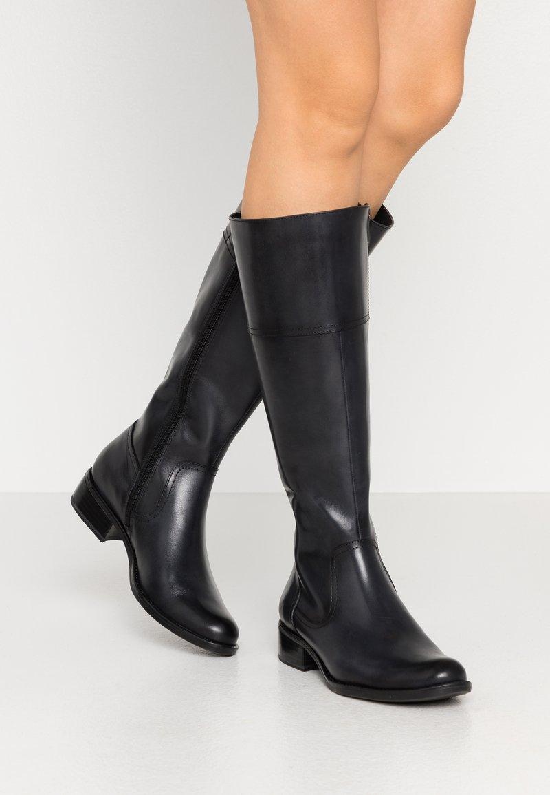 Caprice - Boots - ocean