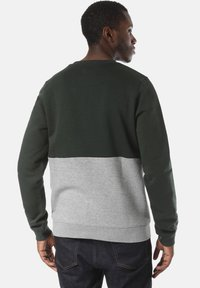 Young and Reckless - Sweatshirt - green - 2