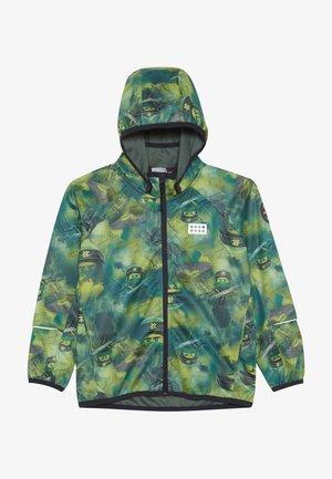 JACKET - Light jacket - green