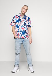 Penfield - HUNTER VACATION - Camicia - white - 1
