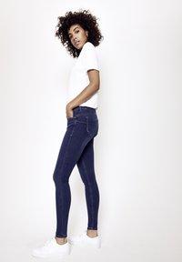 Five Fellas - ZOE - Jeans Skinny Fit - blau - 3